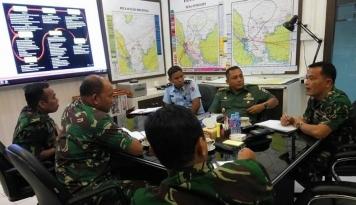 Foto Singapura dan RI Adakan Latihan Militer Bersama di Riau