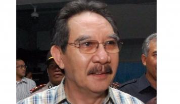 Foto Antasari: Inisiator Kriminalisasi Terhadap Saya itu SBY