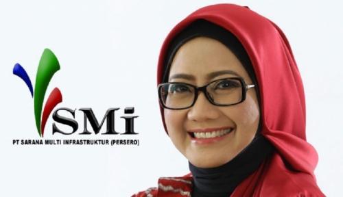 Ditinggal Emma Sri Martini ke Telkomsel, Sarana Multi Infrastruktur Carikan Pengganti