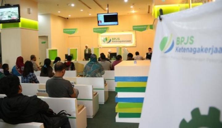 Foto Berita Atlet Asian Games Indonesia Dapat Perlindungan BPJS Ketenagakerjaan