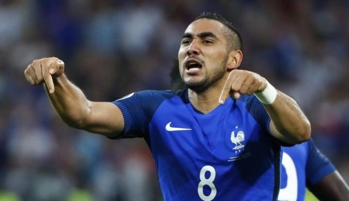 Payet Dicoret, Ini Dia Skuad Timnas Perancis di Piala Dunia - Warta Ekonomi