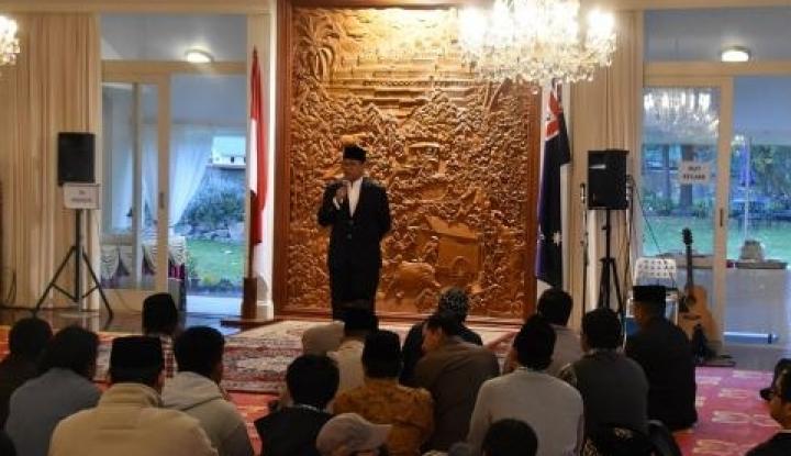 Foto Berita KBRI Gelar Lomba Bahasa Indonesia di Laos