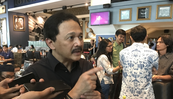 Foto Berita Peringkat Indonesia Naik di S&P, BEI Yakin Dana Asing Makin Terangsang