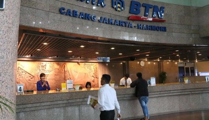 Kuota FLPP Bank Lain Nganggur, Pemerintah Bakal Alihkan ke BTN - Warta Ekonomi