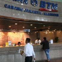 BBTN BTN Genjot Bisnis KPR di Gorontalo - Warta Ekonomi