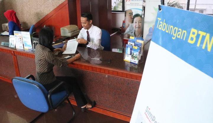 Foto Berita BTN Tanggapi Soal Gugatan Tiga Perusahaan Asuransi