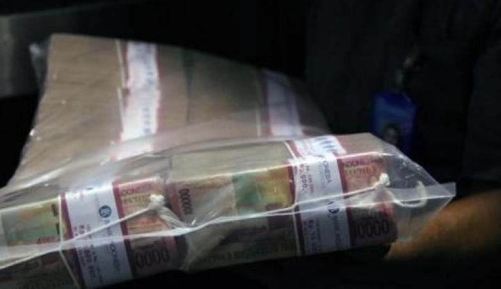 Foto Berita Kejagung: Korupsi BKKBN Buat Negara Rugi Rp27,94 Miliar