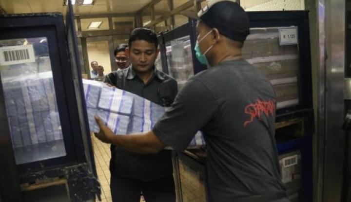 Foto Berita Dana Asing Masuk Dipicu Potensi Kenaikan Peringkat Utang Indonesia