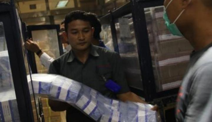 Foto Berita 2018, Potensi Perolehan Pajak di Palembang Capai Rp1 Triliun