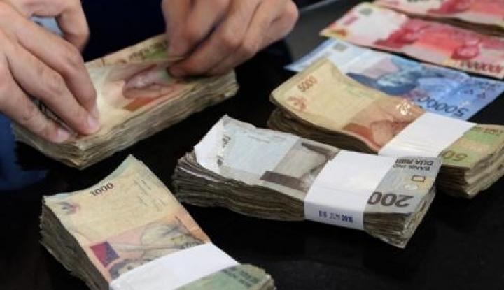 Foto Berita BI Layani Penukaran Uang di Daerah Terpencil