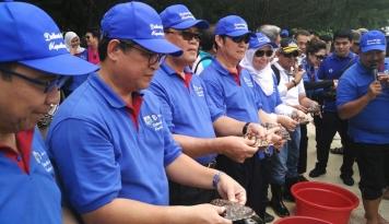 Foto Pilkada Bikin Ekonomi Jakarta Melesat 6,48% di Triwulan I 2017