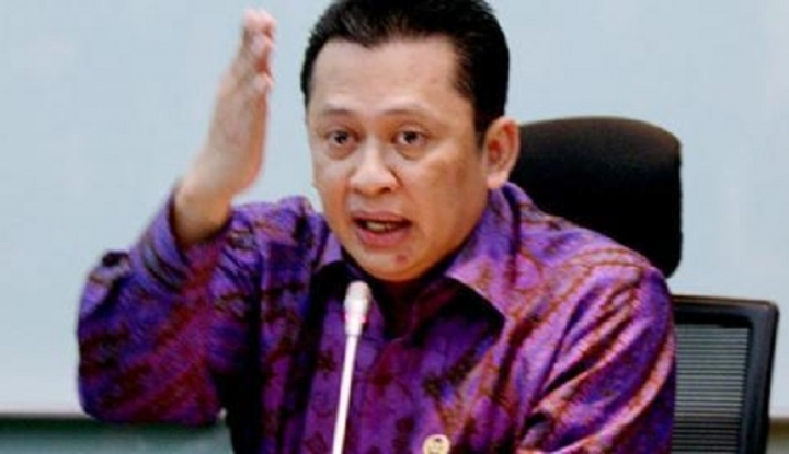 Foto Berita Bamsoet Optimis Islam Bakal Bangkit dari Indonesia