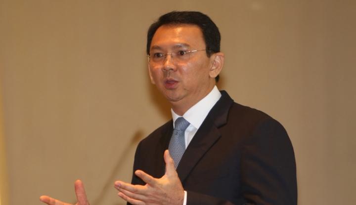 Ahok Mau Bangun Yayasan, Namanya 'Keren' - Warta Ekonomi