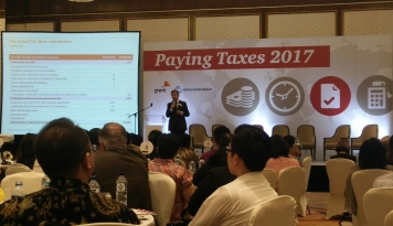 Eddy Rintis segera Jadi Territory Senior Partner PwC Indonesia