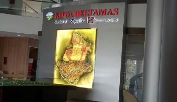 Foto DMAS Raih Marketing Sales Rp651 Miliar Hingga September 2018