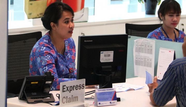 Foto Berita AXA Financial Buka Kantor Cabang di Yogyakarta