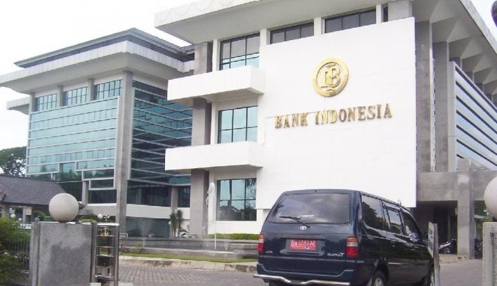 Foto Berita Penyerapan APBN Riau Semester I Capai Rp 2,612 Triliun
