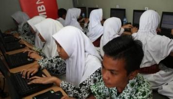 Foto Ada Pesta Demokrasi, CIPS Khawatir Revitalisasi SMK Bakal Terhenti