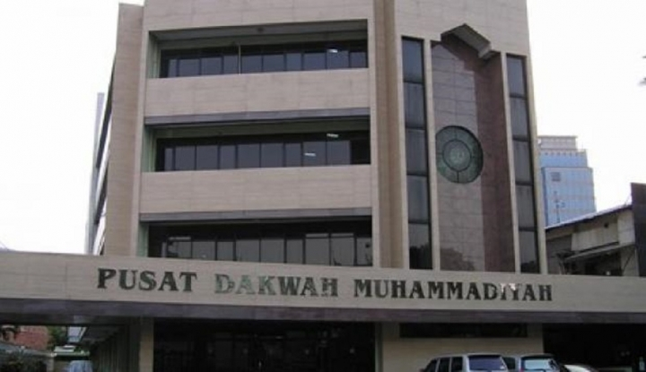 Foto Berita Muhammadiyah Sedih Angka Perceraian Makin Meningkat