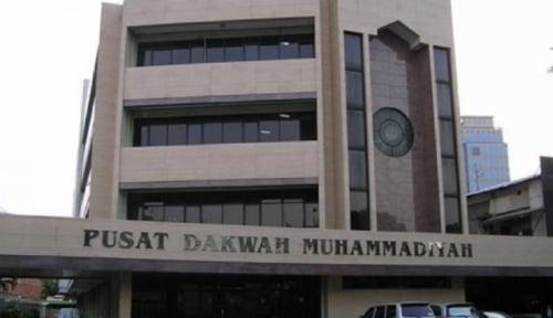 Foto Muhammadiyah Dorong Pemerintah Aktif Selesaikan Pemblokiran Masjid Al Aqsa