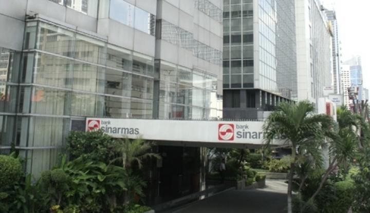 Foto Berita UUS Bank Sinarmas Bidik Spin Off di 2020