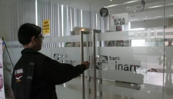 Foto Bank Sinarmas Bidik Kredit Tumbuh 10% di Tahun 2020