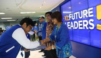 Foto XL Future Leaders Targetkan Cetak 10 Ribu Calon Pemimpin