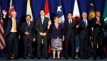 Foto Kerangka Penanganan Isu-isu Pada CTI Menjadi Perhatian APEC