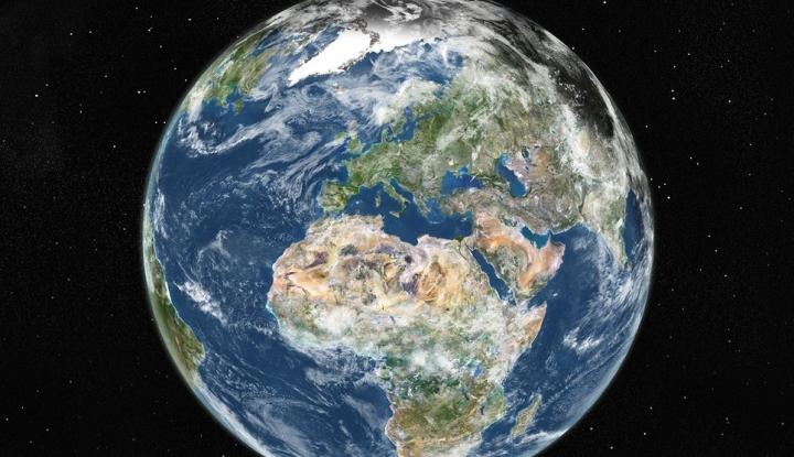 Foto Berita Ini Senjata Ampuh untuk Tangkal Perubahaan Iklim