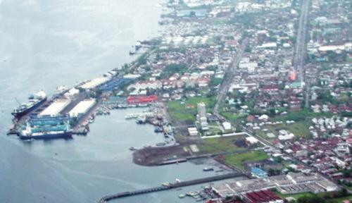 Foto Pekanbaru Kebut Penyelesaian Pembebasan Lahan di Kawasan Industri Tenayan