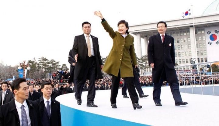 Foto Berita Di Balik Skandal Presiden Korsel Hingga Berujung Pemakzulan