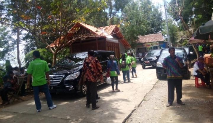 Foto Berita BCA Gelar Seminar di 60 Desa Wisata Yogyakarta