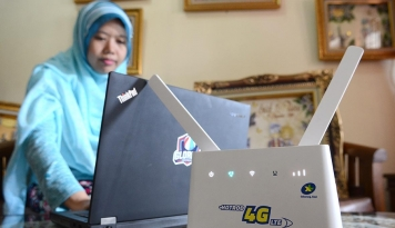 Foto Indonesia Berpotensi Jadi Pasar E-Commerce Terbesar di Asia Tenggara