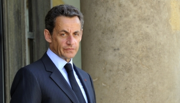 Foto Mantan Presiden Prancis Nicolas Sarkozy akan Diadili Terkait Skandal Bygmalion
