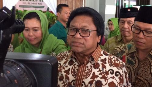 Foto OSO Sambut Positif Soal Pertemuan Jokowi dan Alumni 212