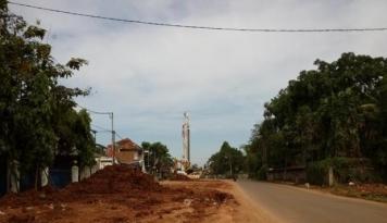 Foto Dewan Kotabaru Desak Pemerintah Perhatikan Infrastruktur Desa