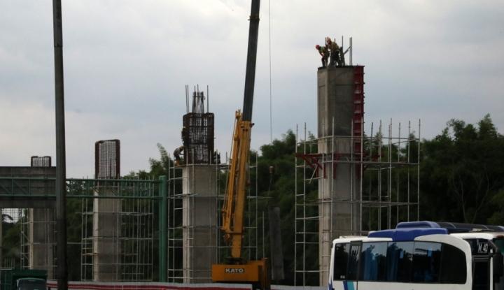 Foto Berita Gapensi: Jangan Asal Bangun Infrastruktur