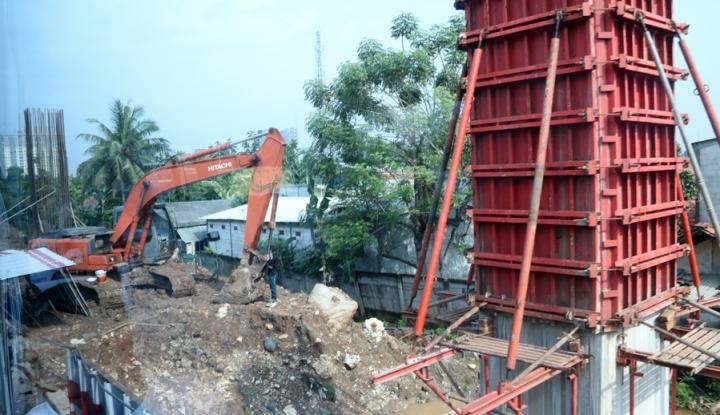 Foto Berita Bosowa Marga Nusantara Bangun Konektivitas di Indonesia Timur
