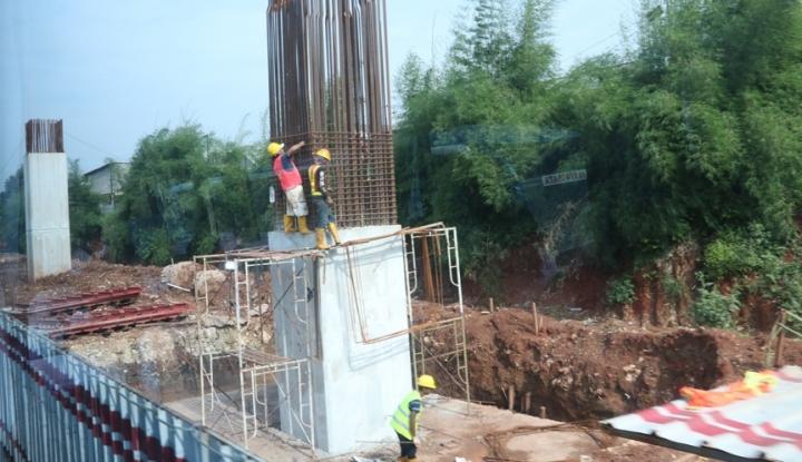 Foto Berita Budi Karya: Presiden Minta Pembangunan Hingga ke Ujung-ujung Perbatasan
