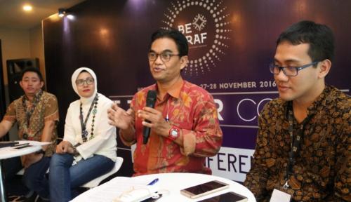 Foto Komisi X DPR Bantah Batasi Sektor Ekonomi Kreatif
