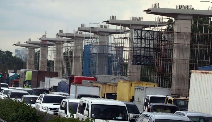 Foto Berita AIC Minta Industri Asuransi Danai Pembangunan Infrastruktur