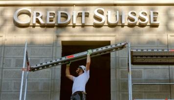 Foto Perkuat Basis Modal, Credit Suisse Targetkan Himpun Dana 4 Miliar Francs Swiss