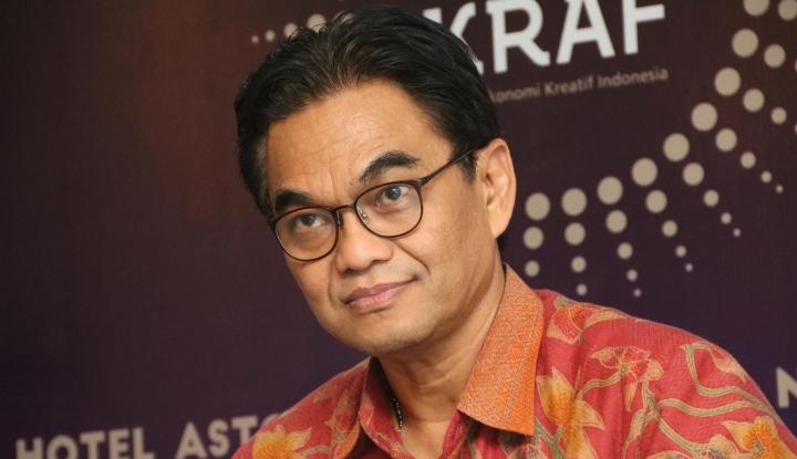 Foto Berita Indonesia Minim Angel Investor, Ini Kata Bekraf