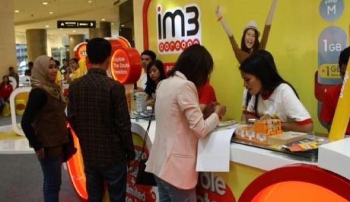 IM3 Ooredoo Luncurkan Paket Unlimited Baru - Warta Ekonomi