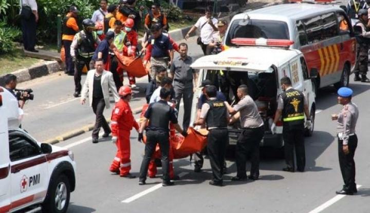 Foto Berita Situs Terorisme Masih Bisa Diakses Meski Sudah Diblokir
