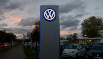 Foto Volkswagen Siap Bangun Pabrik Perakitan di Aljazair