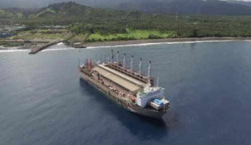 Foto PLN Kembangkan Kapal Listrik Untuk Wisata Bahari