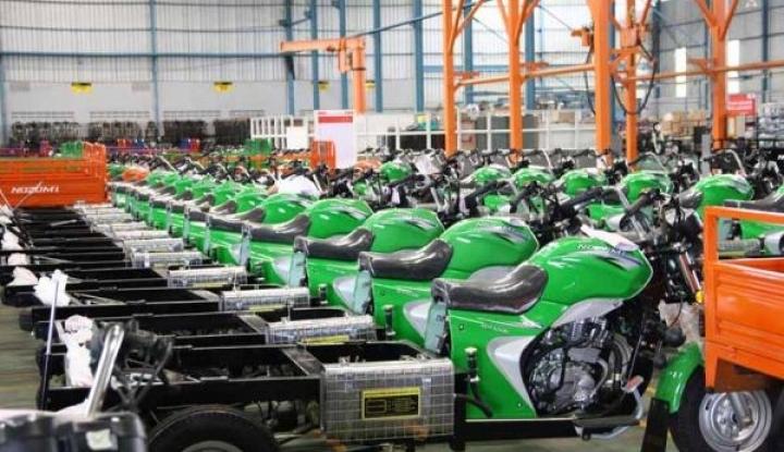 Diproyeksi Bakal Naik, Pemerintah Andalkan Ekspor Otomotif - Warta Ekonomi