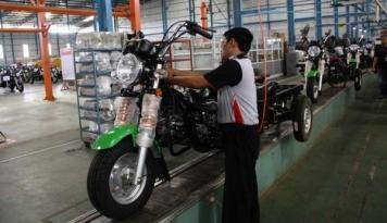 Foto Siapkan Capex Rp3 Triliun, Indomobil Perkuat Bisnis Logistik