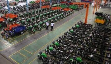 Dari Untung Jadi Buntung! Perusahaan Komponen Otomotif Ini Rugi Puluhan Miliar Tahun 2020